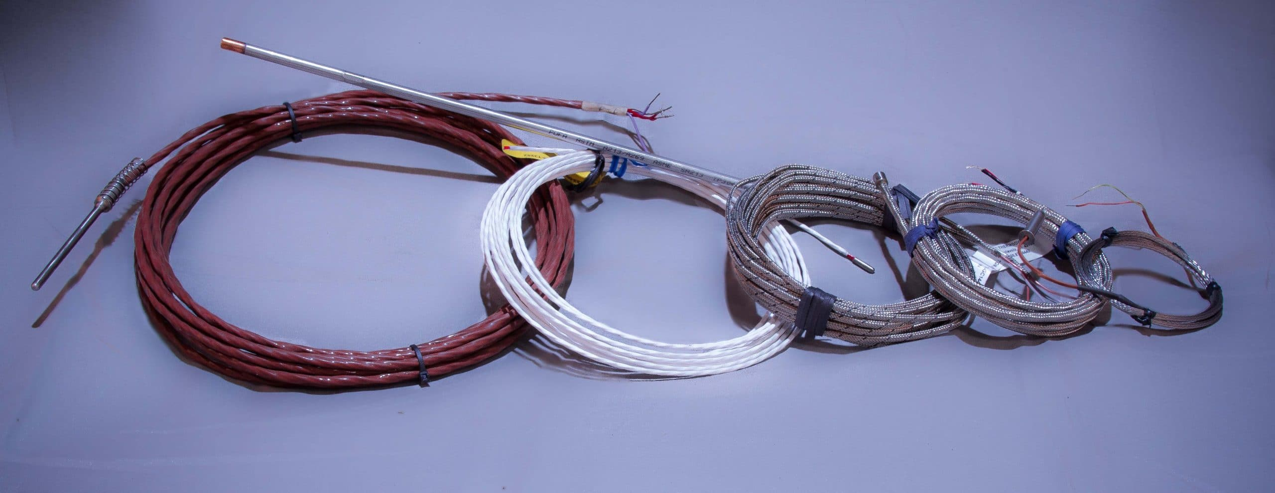 RTD/Thermocouples